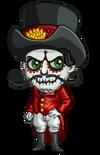 Carnaval De Los Muertos Chapter 9 Quest-icon