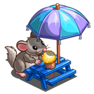 Chillout Chinchilla-icon