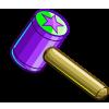 Clown Hammer-icon