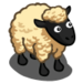 Clun Forest Sheep-icon
