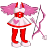 Cupid I Costume-icon