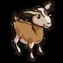 Dwarf Goat-icon