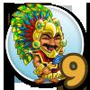 Fields of El Dorado Chapter 9 Quest 9-icon