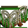 Gnome Garden Fence-icon