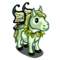 Green Fairy Mini Horse-icon