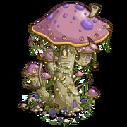 Home Mushroom-icon
