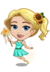 Kelly the Flower Fairy Strikes Again Quest-icon