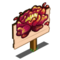 Lava Lotus Mastery Sign-icon