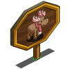 Max Moose Mastery Sign-icon