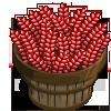 Red Australian Wheat Bushel-icon