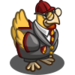 Student Chicken-icon