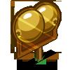 Super Cranberry Mastery Sign-icon