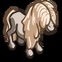 Yakut Pony Foal-icon