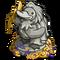 Zeus Statue-icon