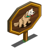 American Golden Mastery Sign-icon