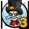Carnaval De Los Muertos Chapter 9 Quest 3-icon