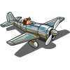 Chrome Monoplane-icon