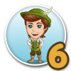 Fairytale Fields Chapter 1 Quest 6-icon