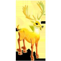 Firestarter Deer-icon