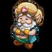 Genie Gnome-icon