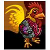 Grey Kameeze Chicken-icon