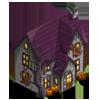 Haunted Farm House-icon