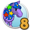 Magical Ponies Quest 8-icon