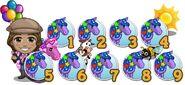 Magical Ponies Quests