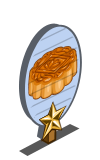Moon Cake 1 Star Mastery Sign-icon