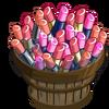 Pink Kiss Bushel-icon