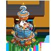 Surprise Cake-icon