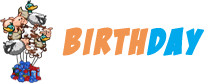 Birthdaylogo