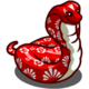 Chinese Bloom Snake-icon