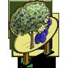 Damson Tree Mastery Sign-icon