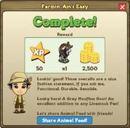 Farmin' Ain't Easy-COMPLETE