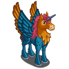 Jungle Fowl Pegacorn-icon