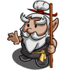 Kungfu Gnome-icon