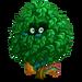 Lurking Monster Tree-icon