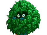 Lurking Monster Tree