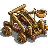 Medieval Catapult-icon