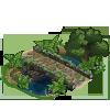 Mossy Bridge-icon