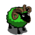 Neon Green Ram-icon