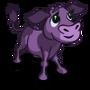 Purple Calf-icon