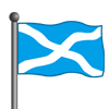 Scottish Flag-icon