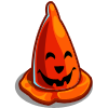 Trick or Treat Hat-icon
