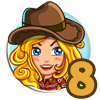 Wild West Ranch Chapter 9 Quest 8-icon