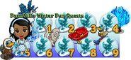 Winter Fun Quests