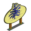 Witch Vine Tree Mastery Sign-icon