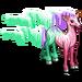 Aurora Deer-icon