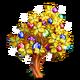 Egyptian Ruby Tree-icon